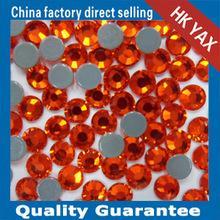 China hotfix rhinestones for wedding dresses, wholesale rhinestone hotfix,GARMENT accessories hotfix rhinestone on sale