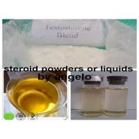 Best Supertest 450mg/ml Muscle Building Injectable Steroids Pure For Men wholesale