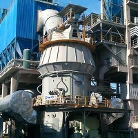 Quality Raw Coal Vertical Roller Mill Cement , High Performance Vrm Cement Mill for sale