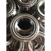 Quality 15101/245 Single Row Tapered Roller Bearings 25.4*62*19.05mm Double Shielded for sale