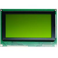 Quality STN Graphic LCD Display Module Monochrome None Touch Screen With Parallel Port for sale