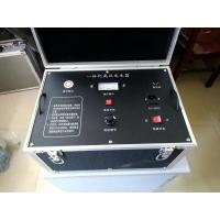 Quality Underground Power Cable Fault Locator For Cable 220V - 220KV Range for sale