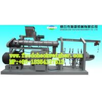 Quality PHJ65 Twin Screw Extruding Machine,cat feed extrusion machine in Bangkok for sale