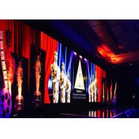 Quality 1200 Nits Brightness Indoor Rental LED Display Screen High Definition Durable for sale