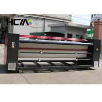 Quality Large Textile Sublimation Printing Machine High Speed Maintenance - Free for sale