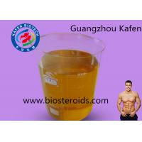 Quality Test C Testosterone Cypionate Muscle Injection Semi Finished for sale