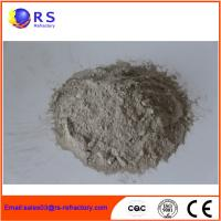 Quality Acid - Resistant Refractory Castable for sale