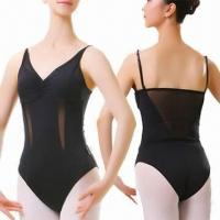 Best Cami Ballet Dance Leotard/Dancewear with Superior Low Sheen Lycra wholesale