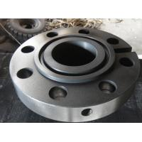 Buy cheap ANSI B16.5 ANSI B16.47 series A flange from wholesalers