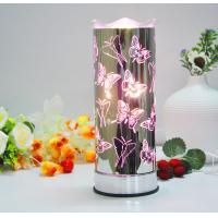 2016 new style electric metal oil warmer oil burner fragrance lamp