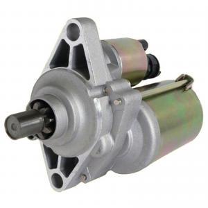 Buy cheap CCW 1.6kw Mitsuba Auto Starter Motor for HONDA ACURA 17728 SM442-01 from wholesalers
