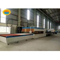 Quality 2000 * 3000mm 4 - 19mm Tempered Glass Convection Oven For Furniture / Building for sale