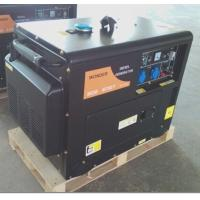 Quality Low price  small portable  5kw silent diesel generator 50hz  hot sale for sale