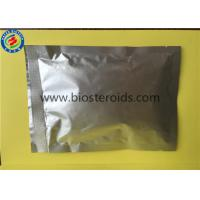 Quality Pharma Levobupivacaine HCL Local Anesthetic Drugs CAS 27262-48-2 For Surgical Epidural Block for sale