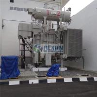 Quality Multi Stage Transformer Oil Purifier Machine For Onsite Power Station for sale