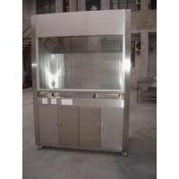 Quality Stainless steel laboratorydetoxification cabinet equipment for lab furniture equipment i for sale