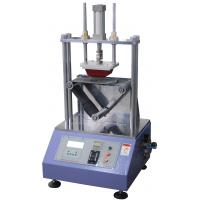Quality Electronic Product Compressive Strength Test Machine for Soft Compresion Test for sale