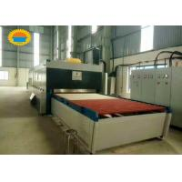 Buy cheap Automatic Flat Glass Tempering Furnace Glass Toughening Oven 4 - 19mm Glass from wholesalers