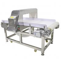 Quality Tunnel Food Grade Metal Detector For Food / Biscuits Packets , CE ISO Standard for sale