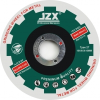 Quality T27 4X1/4X7/8 EN12413 Metal Cutting Discs For Angle Grinders for sale