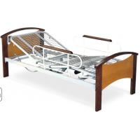 Best Wooden Head And Foot Removable Adjustable Hospital Beds wholesale