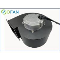 Quality IP44 EC Blower Centrifugal Fan / Silent Centrifugal Extractor Fan for sale