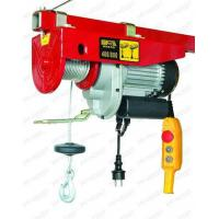 Quality PA200/400KG Electric Hoist With CE for sale