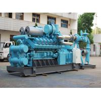 Quality 200kw Syngas/biomass generator set for sale