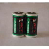 Buy ACT 3.6 Volt C 9000 mAh (LS26500 and ER26500) Primary Lithium Battery at wholesale prices