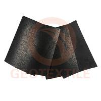 Quality Anti Corrosion HDPE Geomembrane Sheet / High Density Polyethylene Landfill Liner for sale