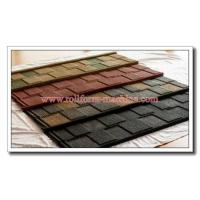 Quality Colourful Stone Coated Steel Roofing Tile Sheet, Metal Roof Building Material Prices for Kenya for sale