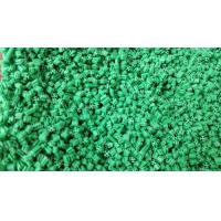 Quality Plastic Granules Artificial Grass Infill Odorless For For Sports Pitch for sale