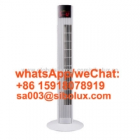 """Buy cheap 36 inch plastic bladeless tower fan with remote control/36""""Ventilador de Torre from wholesalers"""