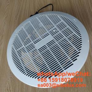 """Quality 8"""" 10 inch plastic ceiling exhaust window fan for bathroom Kitchen Garage Shop Toilet/Ventilador de escape for sale"""