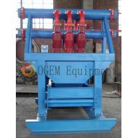 Quality CNQ Hydrocyclone desilter for sale