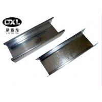 Quality Light Weight Lightgage Steel Joist , High Strength Corrosion - Resistant for sale