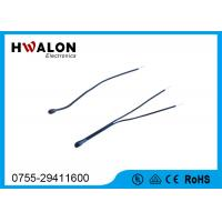 Quality High Precision Thermistor Temperature Sensor Solid Structure -40 ~125 Degree Temp Range for sale