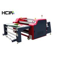 Quality Roller Sublimation Heat Transfer Machine for sale