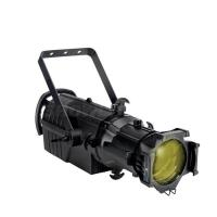 Quality RGBW 4IN1 Mixing Color Led Profile Stage Light 0~100% Linear Dimmer for sale