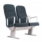 Light weight aluminium crew boat chairs
