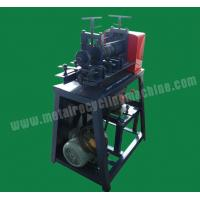 Quality Large Cable Stripping Machine AMS Series Wire Stripper Machine Wire Stripping Machine for sale