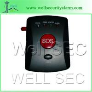 GSM Medical Alarm System,alarme,alarmas de gsm,WL2001