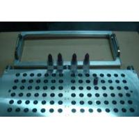 Buy cheap 90 Cavities Metal Mould Lipstick from wholesalers