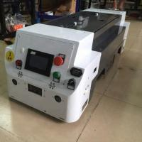 Quality Laser Navigation Change Agv Laser Guidance System  For As/Rs  Double Drive Bidirection for sale