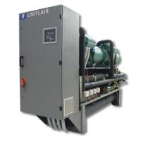Quality HWWL Industrial Water Chiller for sale