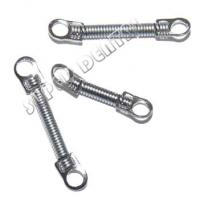 Quality Orthodontic NiTi Close Spring with 2 small eye-lets 6mm/9mm, 0.008''/0.010''/0.012'' for sale