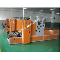 Best CPU 224 Kitchen Aluminum Foil Rewinding Production Line , paper rewinding machine wholesale