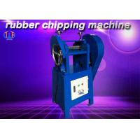 Quality Rubber Test Specimen Chipping Electronic Universal Testing Machine Wire And Cable Flakers for sale