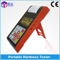 Quality factory steel hardness tester for sale