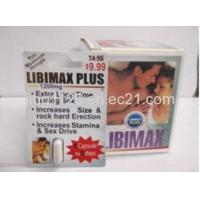 Quality Discount Cheap China Libimax Plus Herbal Medicine for sale